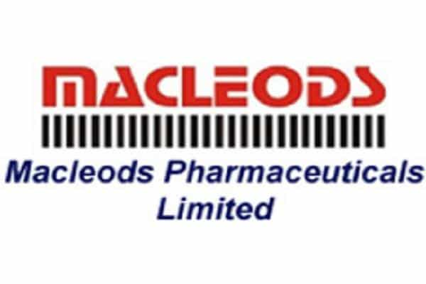 MACLEODS PHARMA LTD – Walk-In Interviews for Production, Quality Control, Stores, Department on 13th Dec' 2020