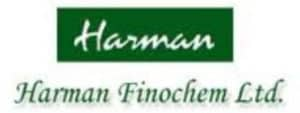 Harman Finochem Ltd – Urgent Openings in IPQA / Production / Store / Technology Transfer / Solvent Recovery Departments