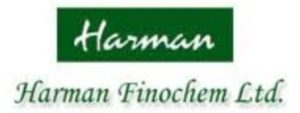 Harman Finochem Ltd – Urgent Openings in Production – Apply CV Now