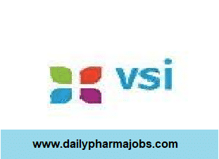V. S. International Pvt. Ltd – Immediate Openings for Freshers & Experienced – Quality Control