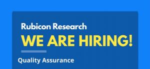 Rubicon Research Pvt. Ltd – Immediate Openings for Freshers & Experienced – Quality Assurance | Apply CV Now