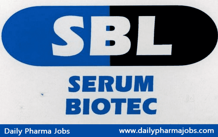 Serum Biotec Limited - Walk-In Interviews for Microbiology on 1st - 6th July' 2020