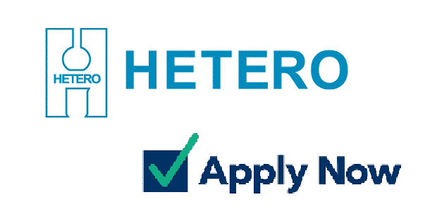 Hetero Drug Limited – Urgently Opening for Fresher & Experienced – Packaging Development || Apply Now