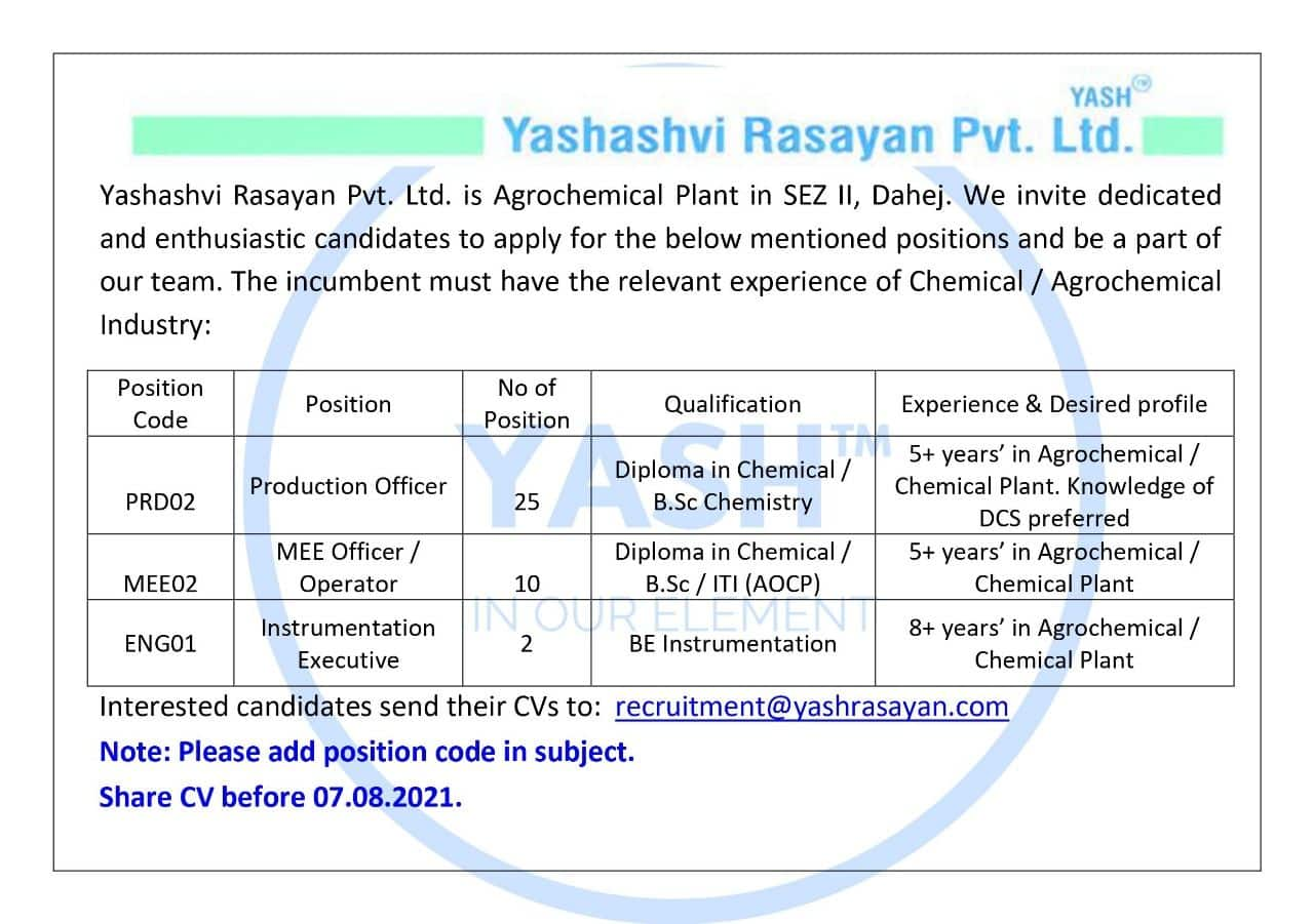 Rasayan Private Limited